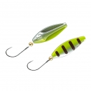Spro Trout Master Incy Inline Spoon 25mm 2,5cm 3g Saibling 4917601 Inlineblinker