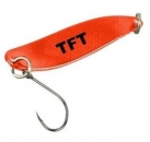 FTM TFT Trout Spoon Forellenblinker Hammer 129 3,2g 5200129 Sonderedition