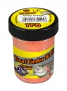 TFT FTM Trout Finder Bait Kadaver Glitter Paste 75g Orange Sinkend 7323114