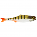 Finesse Filet by LMAB 11cm 110mm Perch 094906