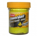 Berkley Powerbait Garlic Sunshine Yellow 1290577